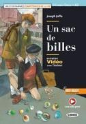 Cover-Bild zu Joffo, Joseph: Un sac de billes