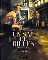 Cover-Bild zu Bailly, Vincent: Un sac de billes