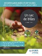 Cover-Bild zu Joffo, Joseph: Modern Languages Study Guides: Un sac de billes