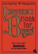 Cover-Bild zu Iggulden, Conn: Dangerous Book for Boys