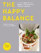 Cover-Bild zu Hallett, Megan: The Happy Balance