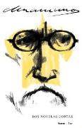 Cover-Bild zu De Unamuno, Miguel: DOS Novelas Cortas