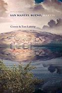 Cover-Bild zu Unamuno, Miguel de: San Manuel Bueno, Martir