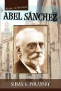 Cover-Bild zu Unamuno, Miguel de: Abel Sanchez