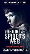 Cover-Bild zu Lagercrantz, David: The Girl in the Spider's Web (Movie Tie-In)