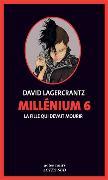 Cover-Bild zu Lagercrantz, David: La fille qui devait mourir