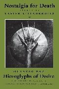 Cover-Bild zu Villaurrutia, Xavier: Nostalgia for Death & Hieroglyphs of Desire