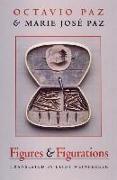 Cover-Bild zu Paz, Marie Jose: Figures & Figurations
