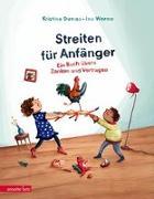 Cover-Bild zu Dumas, Kristina: Streiten für Anfänger