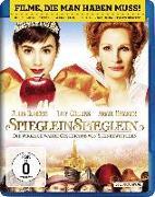 Cover-Bild zu Grimm, Jacob: Spieglein Spieglein - Die wirklich wahre Geschichte von Schneewittchen