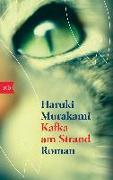 Cover-Bild zu Murakami, Haruki: Kafka am Strand