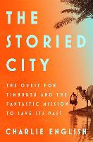 Cover-Bild zu English, Charlie: The Storied City