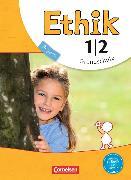 Cover-Bild zu Ethik 1./2. Schuljahr. Schülerbuch. BY von Balasch, Udo