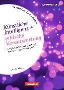 Cover-Bild zu Themenbände Religion und Ethik. Künstliche Intelligenz und ethische Verantwortung von Brüning, Barbara