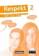 Cover-Bild zu Ethik. Respekt Bd. 2. Allgemeine Ausgabe. Handreichungen für den Unterricht von Brüning, Barbara