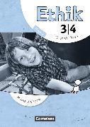 Cover-Bild zu Ethik 3./4. Schuljahr. Handreichungen für den Unterricht. BY von Balasch, Udo