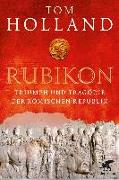 Cover-Bild zu Holland, Tom: Rubikon