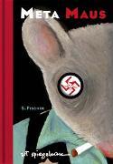 Cover-Bild zu Spiegelman, Art: MetaMaus