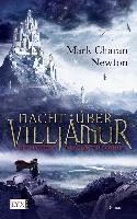 Cover-Bild zu Newton, Mark Charan: Die Legende der Roten Sonne - Nacht über Villjamur