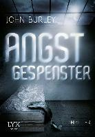 Cover-Bild zu Burley, John: Angstgespenster