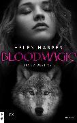 Cover-Bild zu Harper, Helen: Blood Destiny - Bloodmagic (eBook)