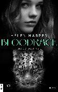 Cover-Bild zu Harper, Helen: Blood Destiny - Bloodrage (eBook)