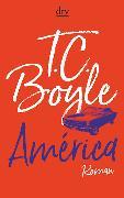 Cover-Bild zu Boyle, T. C.: América