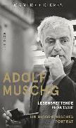 Cover-Bild zu Dierks, Manfred: Adolf Muschg