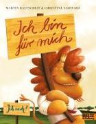 Cover-Bild zu Baltscheit, Martin: Ich bin für mich
