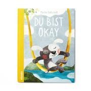 Cover-Bild zu Baltscheit, Martin: Du bist OKAY