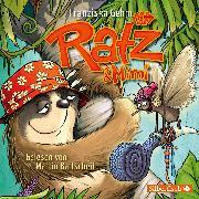 Cover-Bild zu Gehm, Franziska: Ratz und Mimi