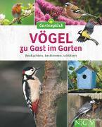 Cover-Bild zu Gutjahr, Axel: Vögel zu Gast im Garten