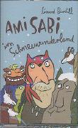Cover-Bild zu Bardill, Linard (Solist): Ami Sabi im Schneewunderland