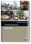 Cover-Bild zu Smart Travelling print UG (Hrsg.): Ein perfektes Wochenende... in New York