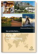 Cover-Bild zu Smart Travelling print UG (Hrsg.): Eine perfekte Woche... in Kapstadt und Umgebung