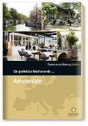 Cover-Bild zu Smart Travelling print UG (Hrsg.): Ein perfektes Wochenende... in Amsterdam