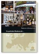 Cover-Bild zu Smart Travelling print UG (Hrsg.): Ein perfektes Wochenende... in Paris