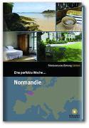 Cover-Bild zu Smart Travelling print UG (Hrsg.): Eine perfekte Woche... in der Normandie