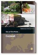 Cover-Bild zu Smart Travelling print UG (Hrsg.): Eine Perfekte Woche... in Cornwall