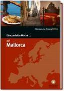 Cover-Bild zu Smart Travelling print UG (Hrsg.): Eine perfekte Woche? auf Mallorca