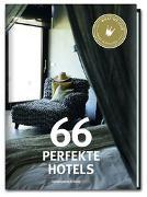 Cover-Bild zu Smart Travelling print UG (Hrsg.): 66 Perfekte Hotels