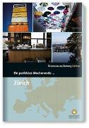 Cover-Bild zu Smart Travelling print UG (Hrsg.): Ein perfektes Wochenende... in Zürich