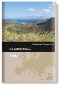 Cover-Bild zu Smart Travelling print UG (Hrsg.): Eine perfekte Woche... auf Kreta