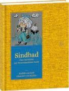 Cover-Bild zu SAID: Sindbad