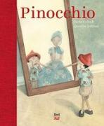 Cover-Bild zu Collodi, Carlo: Pinocchio