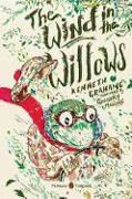 Cover-Bild zu Grahame, Kenneth: The Wind in the Willows (Penguin Classics Deluxe Edition)