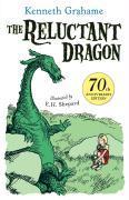Cover-Bild zu Grahame, Kenneth: The Reluctant Dragon