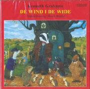 Cover-Bild zu Grahame, Kenneth: De Wind i de Wide