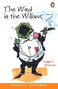 Cover-Bild zu Grahame, Kenneth: The Wind in the Willows Level 2 Book
