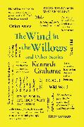 Cover-Bild zu Grahame, Kenneth: The Wind in the Willows and Other Stories